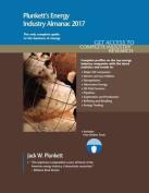 Plunkett's Energy Industry Almanac 2017
