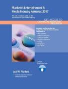 Plunkett's Entertainment & Media Industry Almanac 2017