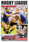 Rugby League Yearbook 2016-2017