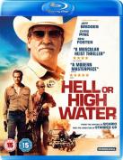 Hell Or High Water [Region B] [Blu-ray]