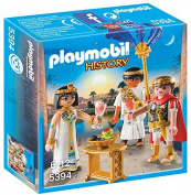 PLAYMOBIL 5394 Caesar & Cleopatra