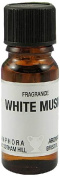 Amphora Aromatics White Musk Fragrance 10Ml