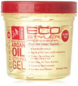 Eco Styler Moroccan Argan Oil Styling Gel 473 ml