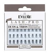 Eylure Lash Pro Semi Permanent Eyelash, Individual/Duos and Trios