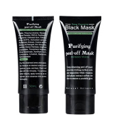 Blackhead Remover Mud Mask