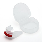 Adult Anti Snore Stop Snoring Mouth Guard Sleep Aid Tool