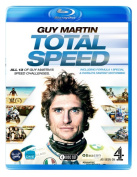 Guy Martin: Total Speed [Region B] [Blu-ray]