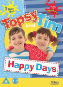 Topsy and Tim: Happy Days [Region 2]