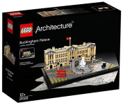"LEGO 53410cm Architecture Buckingham Palace"" Building Set"