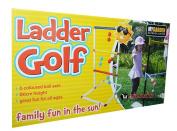 Ladder Golf Ball Set Party Throwing Toss FamilyGame Fun Outdoor Garden Parties