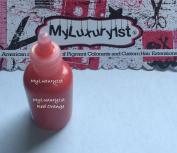 Orange 15 ml Liquid Bath Bomb Salt Fizzies Lotion and Soap Colour Dye