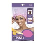 Qfitt Large Satin Bonnet #156 Assort