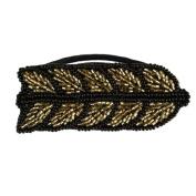 Tassel Orchard Hair Tie