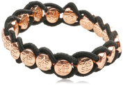 Condition Culture Charmed Elastic Hairties, Rose Gold