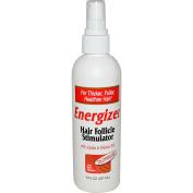 Hobe Labs, Energizer, Hair Follicle Stimulator, 8 fl oz (237 ml) - 2pc