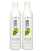 Matrix Biolage Hydratherapie Hydrating Shampoo 500 ml 16.9 oz