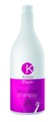 Kristal Basic Line Almond Milk Shampoo 1500 ml