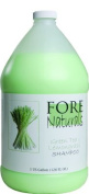 Fore Naturals Green Tea & Lemon Grass Shampoo