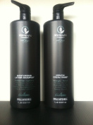 Paul Mitchell Awapuhi Wild Ginger Shampoo & Cream Rinse Duo