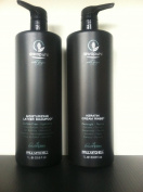 Paul Mitchell Awapuhi Wild Ginger Shampoo & Cream Rinse Duo