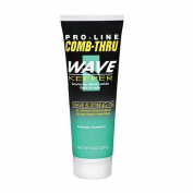 Pro‑Line Comb‑Thru Wave Keeper Wave & Styling Gel 240ml