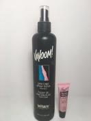 Matrix Vavoom Spritzing Spray Extra Firm Hold 12 fl ozFree Starry Sexy Lip Plumping Gloss tube 10ml