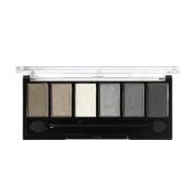 Newtripod 6 Colour Eye Shadow Palette