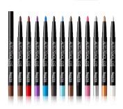 Newtripod 12 Colour Waterproof Auto Eyeshadow Pencil