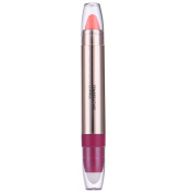 Hjuns Cosmetics Long Lasting Waterproof Lipstick Matte Colour, 6 Colours Available