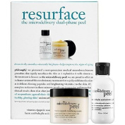 Philosophy Resurface - The Microdelivery Dual-Phase Peel by Philosophy