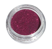 Sprinkles Eye & Body Glitter Candy Cane