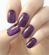 Authentic Incoco Nail Polish 16 Double-ended Strips By It's a Nail - Party Girl
