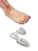 AT Surgical Gel Toe Separators, Pair