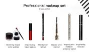 Newtripod Professional Makeup Set