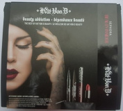 Kat Von D the Best of Kat Von D Beauty