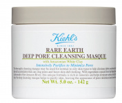 Lot of 1 R'are Earth Deep Pore Cleansing Masque by Kie'hl's