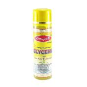 Ganpati Herbal Glycerin With Lime Juice & Rose Water 100 Ml
