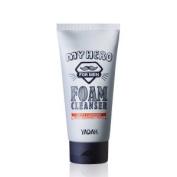 [YADAH] My Hero Foam Cleanser (FOR MEN) 150ml