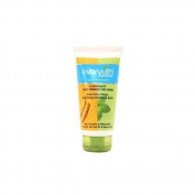 Everyuth Naturals Tulsi Turmeric Face Wash, 150Ml