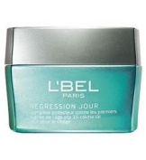 L'Bel Regression Jour Protective Complex with SPF 15 Facial Day Cream Normal to Dry Skin, 50ml/ 50 g