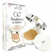Odbo Brightening CC Cushion Ultra Moist Foundation spf 20+++ 1(2g x 2ea) #No.23