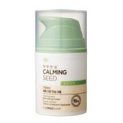 The face shop Calming Seed Skin-resting Cream/ Made in Korea by Beautyshop