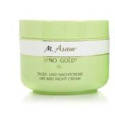 M. Asam VINO GOLD Day and Night Cream SUPER SIZE 200ml