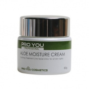 Pro You Aloe Moisture Day And Night Cream 60ml