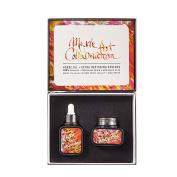 Mavie Horse Oil Extra Restoring Essence Art Collaboration Oil & Cream Korea Cosmetics