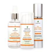 Verefina - Facial Care Trio Package