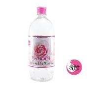 Ganpati Herbal Natural Rose Water 1000 Ml