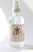 Lavender Hydrosol 120mls - Made With Organic French Lavender - Natural Facial Toner Aromatherapy Mist - Hydrolat