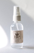 Lavender Hydrosol 60mls - Natural Facial Toner Handmade With Organic Lavender - No Preservatives