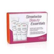 Orico London Streetwise Beauty Trio